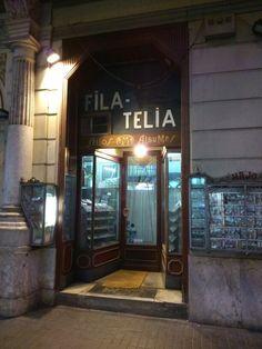 Filatelia Bcn