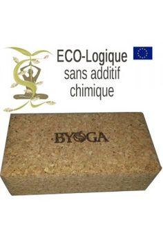 Brique de Yoga ECO-Nature 75