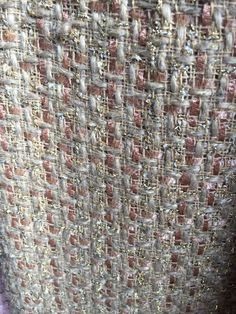 """free ship wool tweed fabric warm color soft feel weaved Needled fabrics 7 colors for choice price for 1 yard 59"""" by DecorHomeArt on Etsy"""
