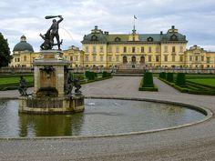 Royal Palace, Estocolmo, Suécia