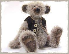 Teddy Bear Amadeus