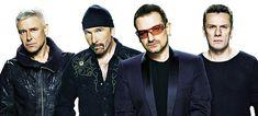 I MITI DELLA MUSICA: U2 concerti a Torino: sold out in 15 minuti