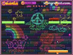 Arkanoid ve dxball türü oyunun tanıtım videosu. Oyunda Dpli doli games kahramanları bize eşlik ediiyor.  Oyun Linki: http://www.yenioyunevi.com/doli-doli-duvar-kirma.html