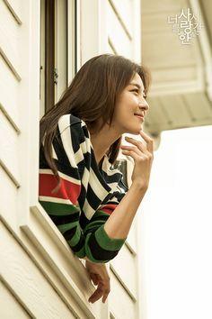 Ha Ji Won- The time we were not in love Korean Actresses, Korean Actors, Actors & Actresses, Korean Star, Korean Girl, Han Ji Won, Lee Jin Wook, Kdrama, Asian Fever