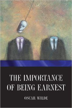 AmazonSmile: The Importance of Being Earnest eBook: Oscar Wilde: Kindle Store