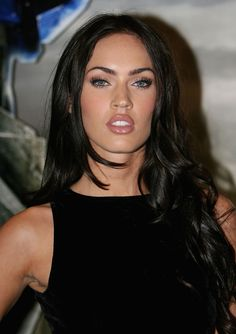 Megan Fox's Ever-Changing Face Through The Years