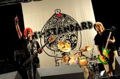 AIR JAM 2011@YOKOHAMA STADIUM(2011.09.18)