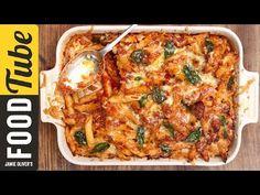 Easy Tuna Pasta Bake | KerryAnn Dunlop - YouTube