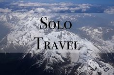 Solo Travel – My fears, my thoughts, my expectations – Aperture & Wanderlust Creature Of Habit, Alone In The Dark, Biggest Fears, Going On A Trip, Feeling Alone, Travel Alone, After Dark, Aperture, Travel Hacks