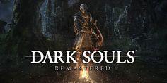 Tou Condor: Dark Souls Remastered