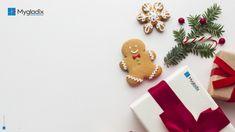 Manca meno di un mese a Natale🎄 e non sai che regali comprare?😱 Niente paura!! Puoi farti un regalo e affidarti a Mygladix!😉 Per far sì che un'azienda abbia successo, ciò su cui far leva è una corretta pianificazione di marketing📝. Mygladix si occupa di migliorare la visibilità della tua azienda grazie, appunto, alle varie strategie di marketing.🧠 Fatti un regalo di Natale quest'anno, scegli la qualità: scegli Mygladix!🎁 #ieribene #oggimeglio #domanispeciale #nonunlavoro… Gingerbread Cookies, Christmas Ornaments, News, Holiday Decor, Gift, Gingerbread Cupcakes, Christmas Jewelry, Christmas Decorations, Christmas Decor