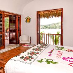 La Casa Que Canta  Zihuatanejo, Mexico Fishing Villages, Hotel Reviews, Small Towns, Indoor Outdoor, Mexico, Bed, Furniture, Space, Home Decor