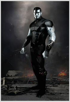 X-Men: Days of Future Past concept art of Colossus by Lee Garbett and Jock Marvel Comics, Marvel Xmen, Marvel Comic Universe, Comics Universe, Marvel Art, Marvel Heroes, Comic Book Characters, Marvel Characters, Comic Books Art
