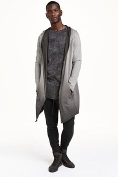 Sweatshirt cardigan | YFL Bluzy | Pinterest | Man shop