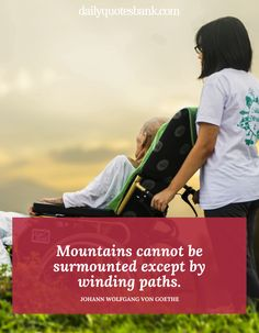 If you are searching for inspirational quotes for elderly in nursing homes? You have come to the right place. Here is the collection of the best inspirational quotes for elderly in nursing homes to inspire. Check out the following inspirational quotes for elderly in nursing homes. #elderly #elderlycare #nursinghomes #daikyquotesbank Positive Relationship Quotes, Positive Quotes About Love, Funny Positive Quotes, Life Lesson Quotes, Life Lessons, Life Quotes, Best Inspirational Quotes, Best Quotes, Change Quotes
