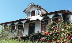 Tempo caminhado: Casa do soldado Milhões vai ser pólo de atracção t... Douro, Mansions, House Styles, Home Decor, Weather, Houses, Decoration Home, Manor Houses, Room Decor
