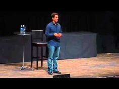 Nick Ortner on how to rewire the brain with EFT - Tapping World Summit 2012 - YouTube