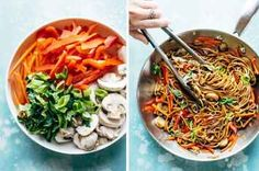 20 Healthy Meals You Can Make In 20 Minutes