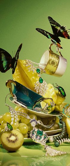 Luxury Jewelry - LadyLuxury7