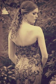 Vintage Prom, prom photography