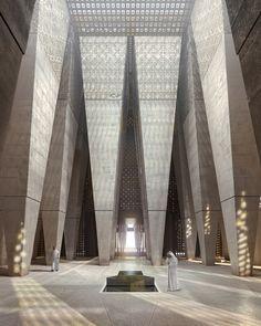Monumental Architecture, Mosque Architecture, Religious Architecture, Concept Architecture, Futuristic Architecture, Amazing Architecture, Landscape Architecture, Interior Architecture, Brutalist