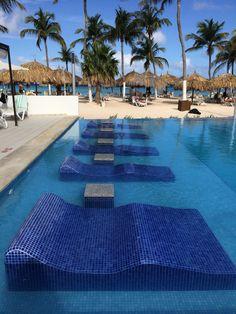 Riu palace Antillas  #iwanttogotoRIU www.travellori.com