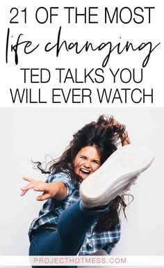 Of The Most Life Changing TED Talks You Will Ever Watch TED Talks can inspire and motivate you, but amazing TED Talks can change your life. These are some of the most life changing TED Talks you will ever watch.Life Is Life Is may refer to Sight Words, Self Development, Personal Development, Inspirational Ted Talks, Most Inspiring Ted Talks, Inspiring Women, Best Ted Talks, Top Ted Talks, Big Kids