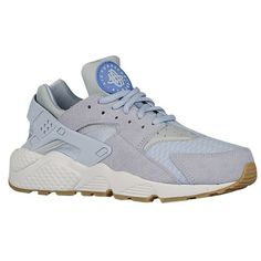 29c3aecbda36a4 Nike Air Huarache - Women s Tie Shoes