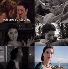 Adelaide Kane has done an awesome job portraying Mary's loss of Francis. Mary Stuart, Mary Queen Of Scots, Queen Mary, Reign Catherine, Isabel Tudor, Reign Mary And Francis, Reign Quotes, Entertainment Jobs, Reign Season