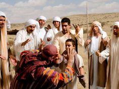 Free Bible pictures of Joseph's coat and dreams. (Genesis 37:1-10): Slide 15