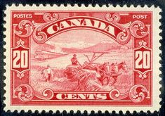 Civilization.ca - The Labour Stamp: The Image of the Worker on ...