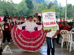 Delegación de Tolima