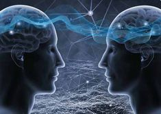So what is the twin flame telepathic connection? It is when we share the same soul frequency, allowing us to make telepathic connection. Dream Telepathy, Mind Reading Tricks, Twin Flame Love, Twin Flames, Twin Souls, Soul Connection, Psychic Abilities, Mind Up, Law Of Attraction