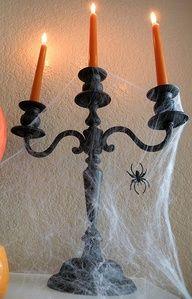 Halloween decorating ideas and tips.. i know its far away but im excited.. haha                                                                                                                                                     More