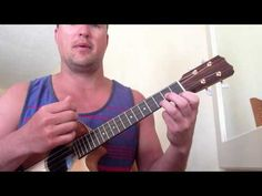 How to play: The Happiest Ukulele Song in the World - YouTube