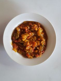 Chakalaka traditional zimbabwe recipe a bite of africa traditional traditional zimbabwe cuisine recipes from zimbabwe forumfinder Gallery