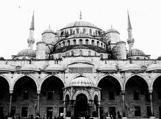 Blue Mosque of Istanbul Istanbul, Blue Mosque, Taj Mahal, Explore, Architecture, Building, Photography, Travel Blog, Graffiti
