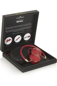 House of Waris RARE Frends Limited Edition Headphone