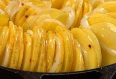 Easy Roasted Potatoes - Recipe & Video | TipHero