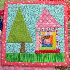Easy Quilting Patterns