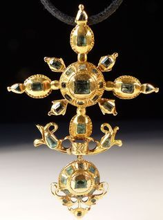 These are the Columbian emeralds the conquistadors took after they defeated the Inca Empire, the Muisca, and other indigenous tribes on the West Coast of South America.