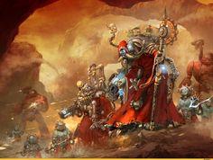 warhammer-40000-фэндомы-techpriest-Adeptus-Mechanicus-2143142.jpeg (2048×1536)