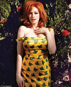 christina hendricks - Google Search