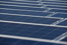 9.20.16 - Two companies offered to build the cheapest solar power plant on record in Abu Dhabi, reflecting declining costs for photovoltaic cells and cheaper financing for clean-energy projects.
