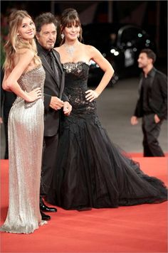 71st #Venice Film Festival: Celebrities as Al Pacino, Catherine Deneuve were there... #FilmFestival, #Celebrities, #Glamour See more at: http://www.azureazure.com/events/71-venice-film-festival-082709062014