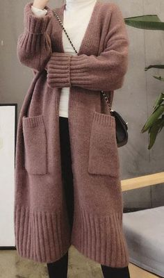 Korean Fashion Winter, Korean Girl Fashion, Winter Fashion Outfits, Muslim Fashion, Korean Fashion Styles, Modest Wear, Mode Hijab, Photo Instagram, Cute Casual Outfits