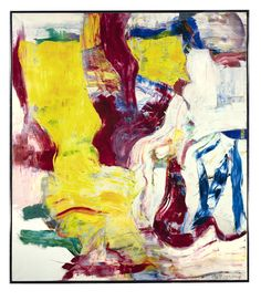 Untitled I - Willem de Kooning
