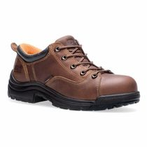Sportsman's Guide has your Women's Timberland® Pro® Titan® Safety Toe Oxford Shoes, Brown available at a great price in our Work Boots collection Hard Working Women, Timberland Pro, Wide Shoes, Brown Oxfords, Timberlands Women, Steel Toe, Types Of Shoes, Hiking Boots, Oxford Shoes