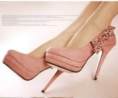 Classic High Heel and Dress Shoes 2012