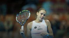 WTA w Nottingham: Magda Linette pokonała Danielę Hantuchovą